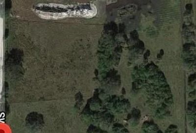 SW Tommy Clements Ln. Indiantown FL 34956
