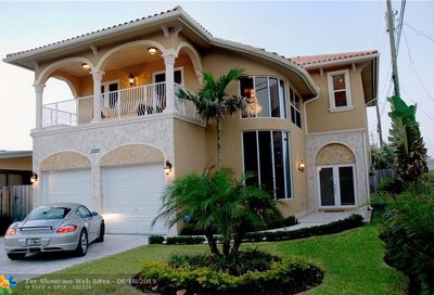 3325 NE 14th Ct Fort Lauderdale FL 33304