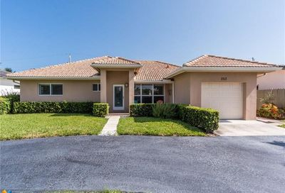 262 Algiers Ave Lauderdale By The Sea FL 33308