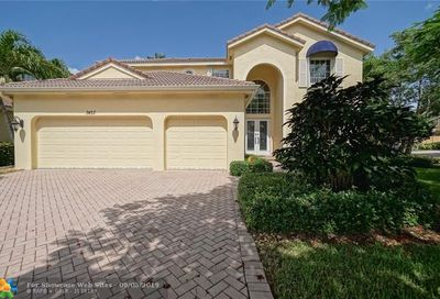 7457 NW 51st Way Coconut Creek FL 33073
