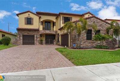 4041 NW 87th Ave Cooper City FL 33024