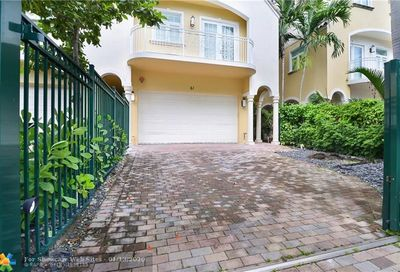 61 Isle Of Venice Dr Fort Lauderdale FL 33301