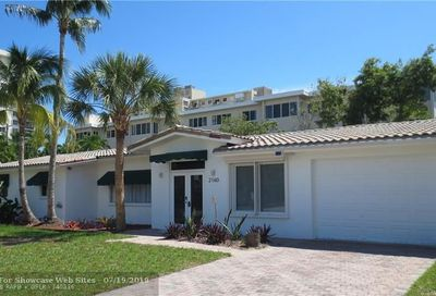 2160 Coral Reef Dr Lauderdale By The Sea FL 33062