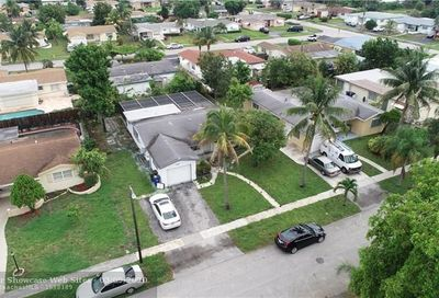 3349 NW 33rd St Lauderdale Lakes FL 33309