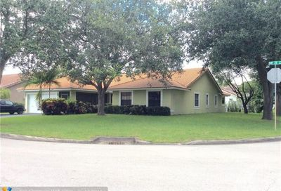 9605 NW 25th Ct Coral Springs FL 33065