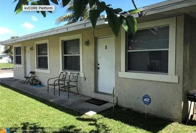 707 SW 6th Street Dania Beach FL 33004