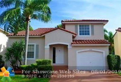 4233 NW 61st Ct Coconut Creek FL 33073