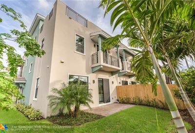 2119 NE 5th Ave Wilton Manors FL 33305