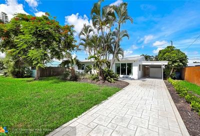 2837 NE 18th Ave Wilton Manors FL 33306