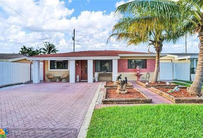 433 NW 49th St Oakland Park FL 33309