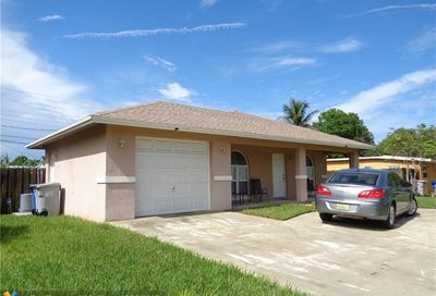 1825 NE 49th St Pompano Beach FL 33064