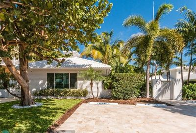 4324 Seagrape Dr Lauderdale By The Sea FL 33308