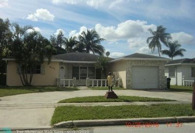 5131 SW 7th St Margate FL 33068