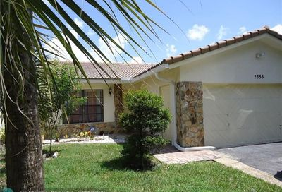 2655 NW 92nd Ave Coral Springs FL 33065