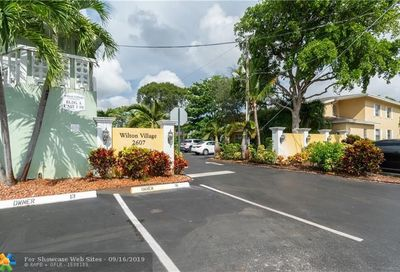 2607 NE 8th Ave Wilton Manors FL 33334