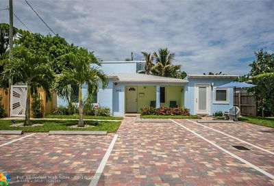 2405 NE 7th Ave Wilton Manors FL 33305