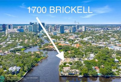1700 Brickell Dr Fort Lauderdale FL 33301