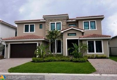 5745 Brookfield Cir Fort Lauderdale FL 33312