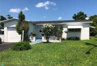 4340 NW 46th Ter Lauderdale Lakes FL 33319
