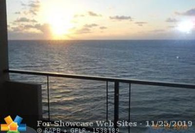 1500 S Ocean Blvd Lauderdale By The Sea FL 33062