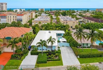 4618 Sea Grape Drive Lauderdale By The Sea FL 33308