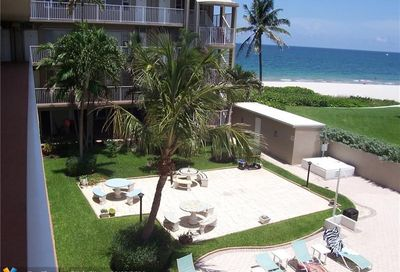 1480 S Ocean Blvd Lauderdale By The Sea FL 33062