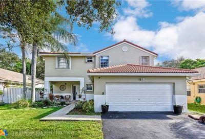 13248 NW 12th Ct Sunrise FL 33323