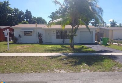 6560 NW 24th Pl Sunrise FL 33313