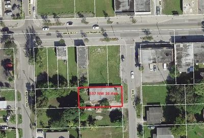 537 NW 16th Ave Fort Lauderdale FL 33311
