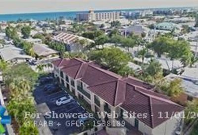 4611 Poinciana St Lauderdale By The Sea FL 33308
