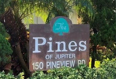 150 Pineview Rd Tequesta FL 33469