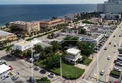 4240 N Ocean Dr Lauderdale By The Sea FL 33308