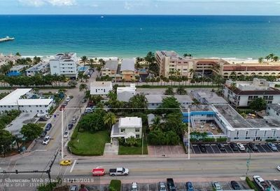 4230 N Ocean Dr Lauderdale By The Sea FL 33308