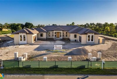 17820 SW 50th St Southwest Ranches FL 33331