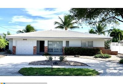 360 SE 6th Ter Pompano Beach FL 33060