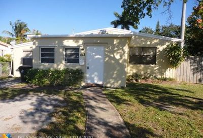 412 SW 25th Ave Fort Lauderdale FL 33312