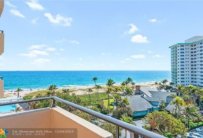 2000 S Ocean Blvd. Lauderdale By The Sea FL 33062