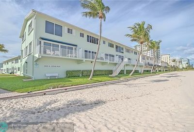 5400 N Ocean Blvd Lauderdale By The Sea FL 33308