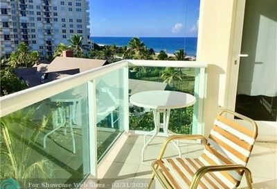 6000 N Ocean Blvd Lauderdale By The Sea FL 33308