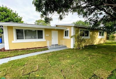 1612 NW 11th Ave Fort Lauderdale FL 33311