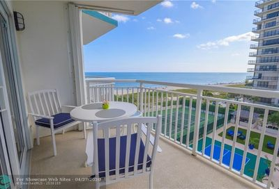 1770 S Ocean Blvd Lauderdale By The Sea FL 33062