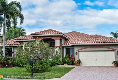 552 NW 120th Dr Coral Springs FL 33071