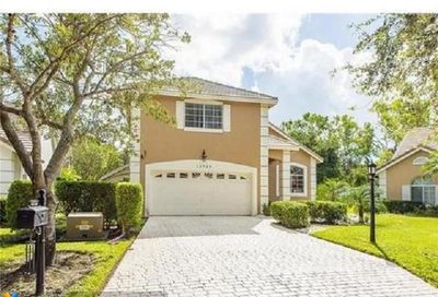 12723 NW 21st Pl Coral Springs FL 33071