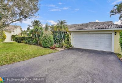 601 NW 109th Ter Coral Springs FL 33071