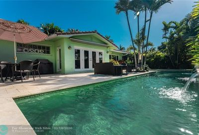 1932 Coral Gardens Dr Wilton Manors FL 33306