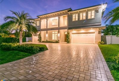 297 Tropic Dr Lauderdale By The Sea FL 33308