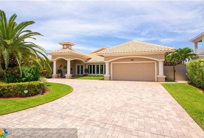 301 Tropic Dr Lauderdale By The Sea FL 33308