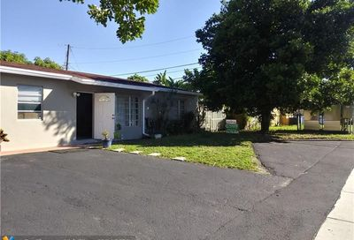 1650 SW 63 Terrace North Lauderdale FL 33068