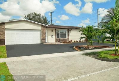3115 NW 43rd St Lauderdale Lakes FL 33309