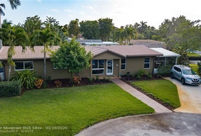 616 NW 21st Pl Wilton Manors FL 33311
